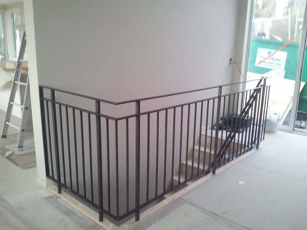 railing affordable iron handrails ornamental interior spiral